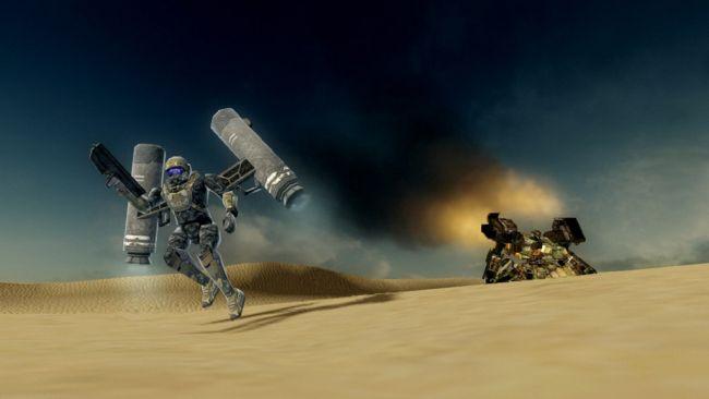 Armored Core: Verdict Day - Screenshots - Bild 1
