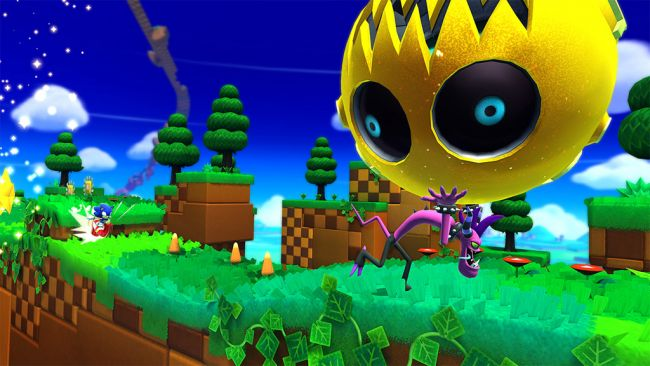 Sonic Lost World - Screenshots - Bild 7