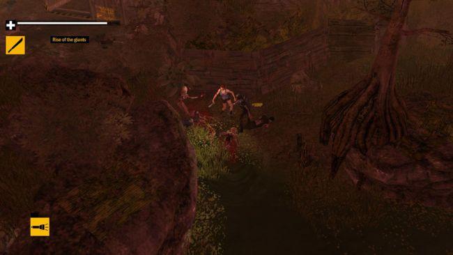 How to Survive - Screenshots - Bild 1