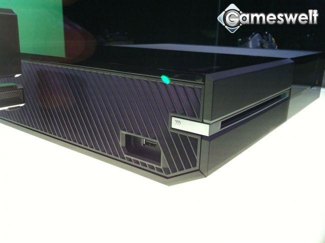 Xbox One Hardware-Fotos - Screenshots - Bild 1