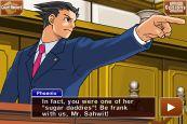 Phoenix Wright: Ace Attorney Trilogy HD - Screenshots - Bild 3