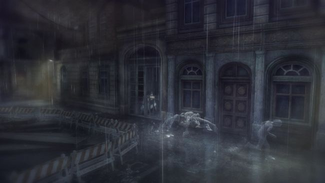 Rain - Screenshots - Bild 1