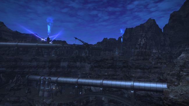 Final Fantasy XIV: A Realm Reborn - Screenshots - Bild 11