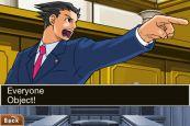 Phoenix Wright: Ace Attorney Trilogy HD - Screenshots - Bild 8