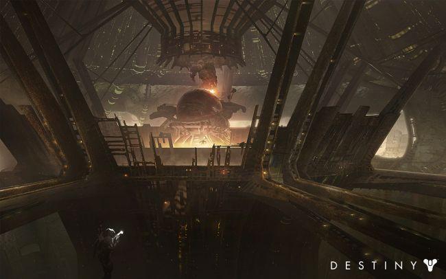 Destiny - Artworks - Bild 9