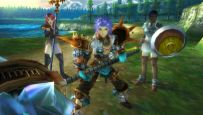 Ragnarok Odyssey Ace - Screenshots - Bild 2