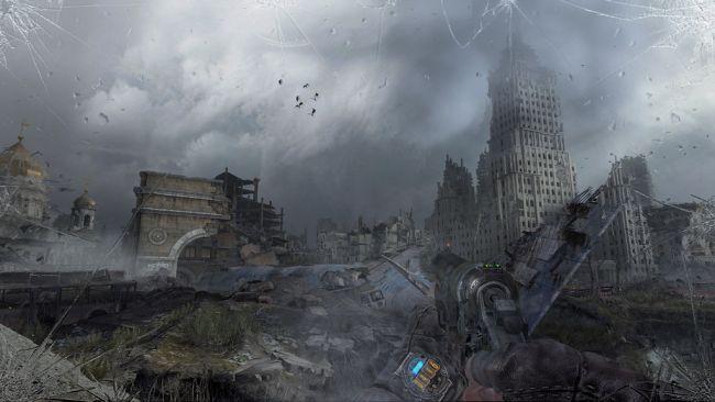 Metro: Last Light - Screenshots - Bild 4