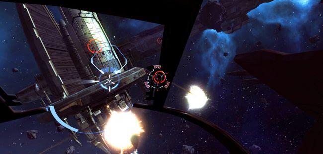 EVE-VR - Screenshots - Bild 5