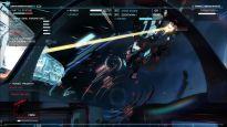 Strike Suit Zero DLC: Heroes of the Fleet - Screenshots - Bild 3