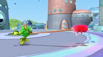 Pac-Man and the Ghostly Adventures - Screenshots - Bild 1