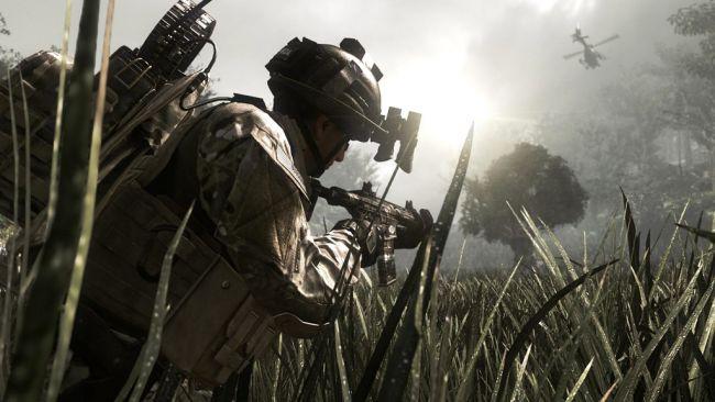 Call of Duty: Ghosts - Screenshots - Bild 6