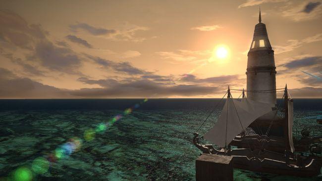 Final Fantasy XIV: A Realm Reborn - Screenshots - Bild 6