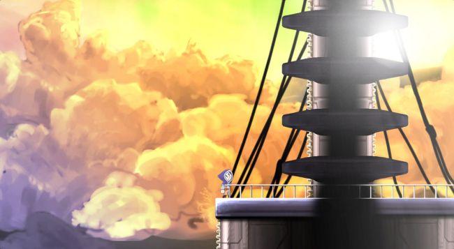 Teslagrad - Screenshots - Bild 9