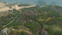 Die Sims 3 DLC: Dragon Valley - Screenshots - Bild 1