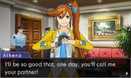 Phoenix Wright: Ace Attorney - Dual Destinies - Screenshots - Bild 9