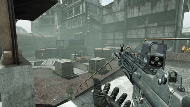 S.K.I.L.L. - Special Force 2 - Screenshots - Bild 1