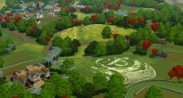 Die Sims 3 DLC: Dragon Valley - Screenshots - Bild 10