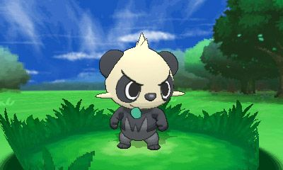 Pokémon X / Y - Screenshots - Bild 6