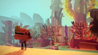 Tearaway - Screenshots - Bild 1