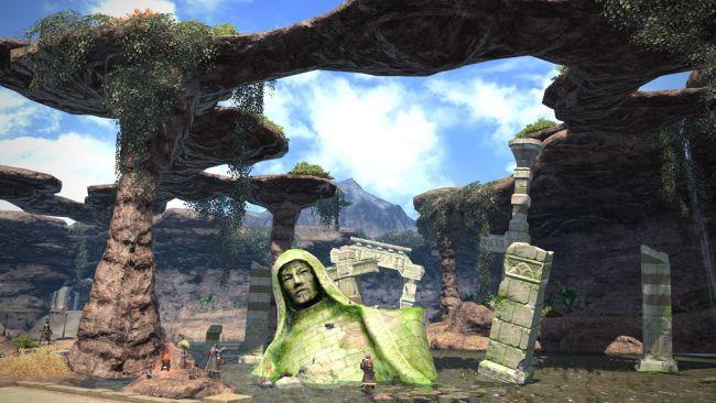 Final Fantasy XIV: A Realm Reborn - Screenshots - Bild 12