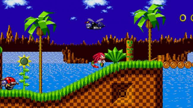 Sonic the Hedgehog - Screenshots - Bild 13