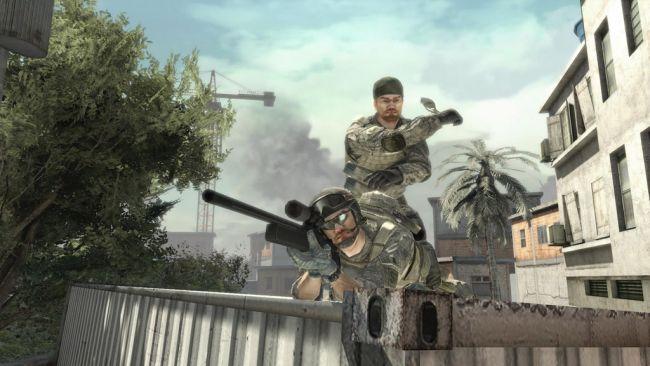 S.K.I.L.L. - Special Force 2 - Screenshots - Bild 9