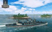 World of Warships - Screenshots - Bild 9