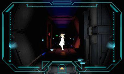 The Starship Damrey - Screenshots - Bild 5