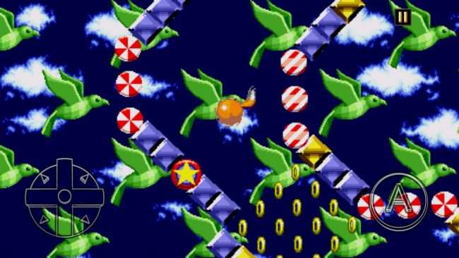 Sonic the Hedgehog - Screenshots - Bild 19