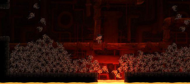 Teslagrad - Screenshots - Bild 2
