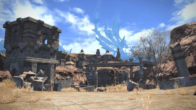 Final Fantasy XIV: A Realm Reborn - Screenshots - Bild 9