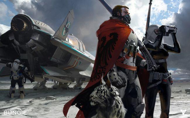 Destiny - Artworks - Bild 11