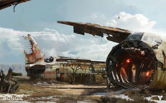 Destiny - Artworks - Bild 1