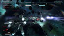 Strike Suit Zero DLC: Heroes of the Fleet - Screenshots - Bild 1