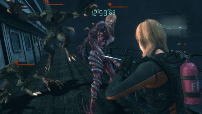 Resident Evil Revelations - Screenshots - Bild 34