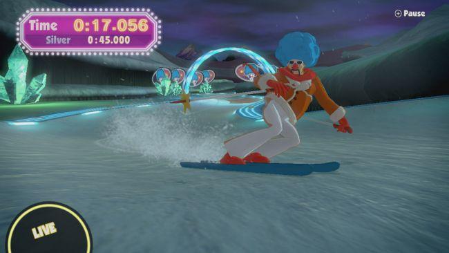 Game & Wario - Screenshots - Bild 1