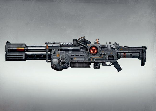 Wolfenstein: The New Order - Artworks - Bild 3