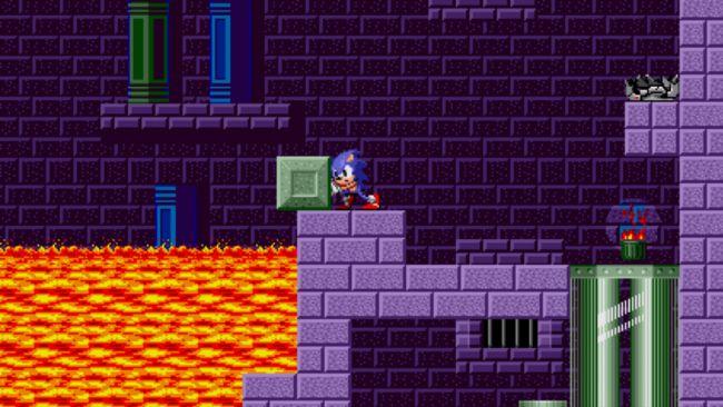 Sonic the Hedgehog - Screenshots - Bild 28