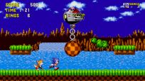Sonic the Hedgehog - Screenshots - Bild 4