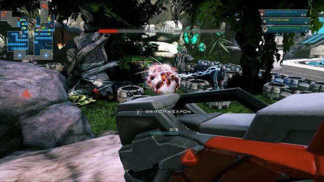 Sanctum 2 - Screenshots - Bild 4