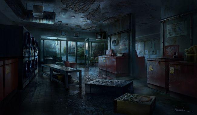 The Last of Us - Artworks - Bild 6
