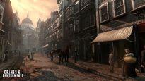 Sherlock Holmes: Crimes and Punishments - Screenshots - Bild 1