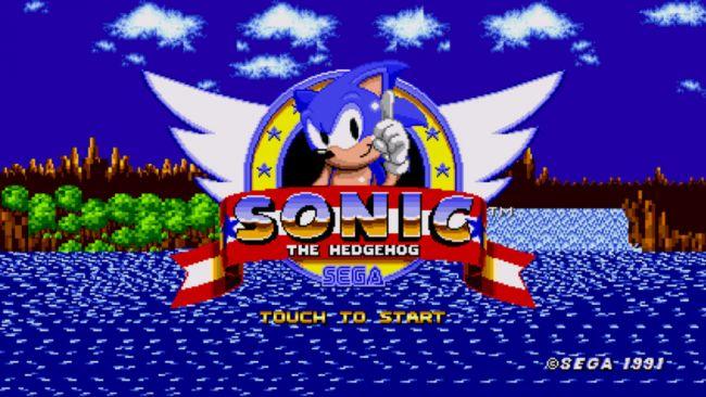 Sonic the Hedgehog - Screenshots - Bild 21