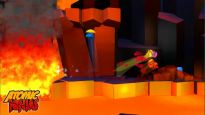 Atomic Ninjas - Screenshots - Bild 3