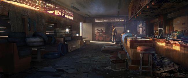 The Last of Us - Artworks - Bild 1