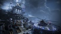 Gears of War: Judgment DLC: Dreadnought Mehrspieler-Karte - Screenshots - Bild 2