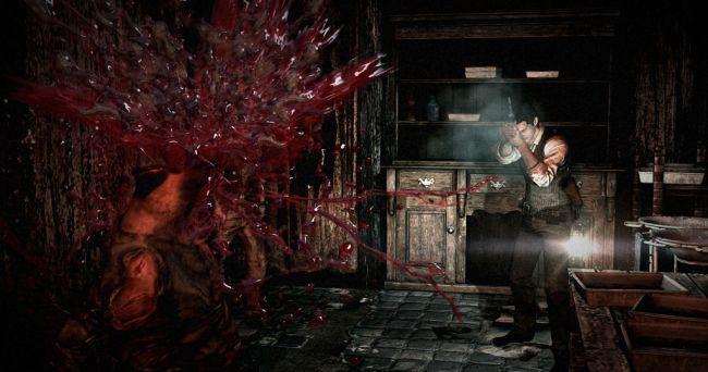 The Evil Within - Screenshots - Bild 4