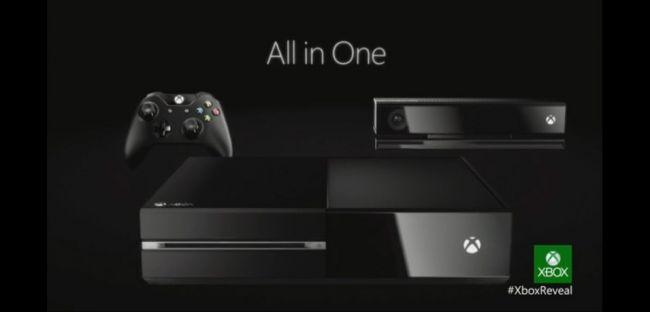 Xbox One Hardware-Fotos - Screenshots - Bild 26