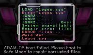 The Starship Damrey - Screenshots - Bild 2