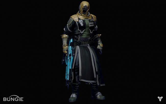 Destiny - Artworks - Bild 7
